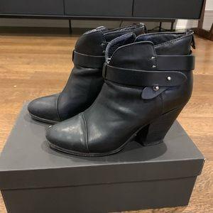 Rag & Bone Harrow Boot